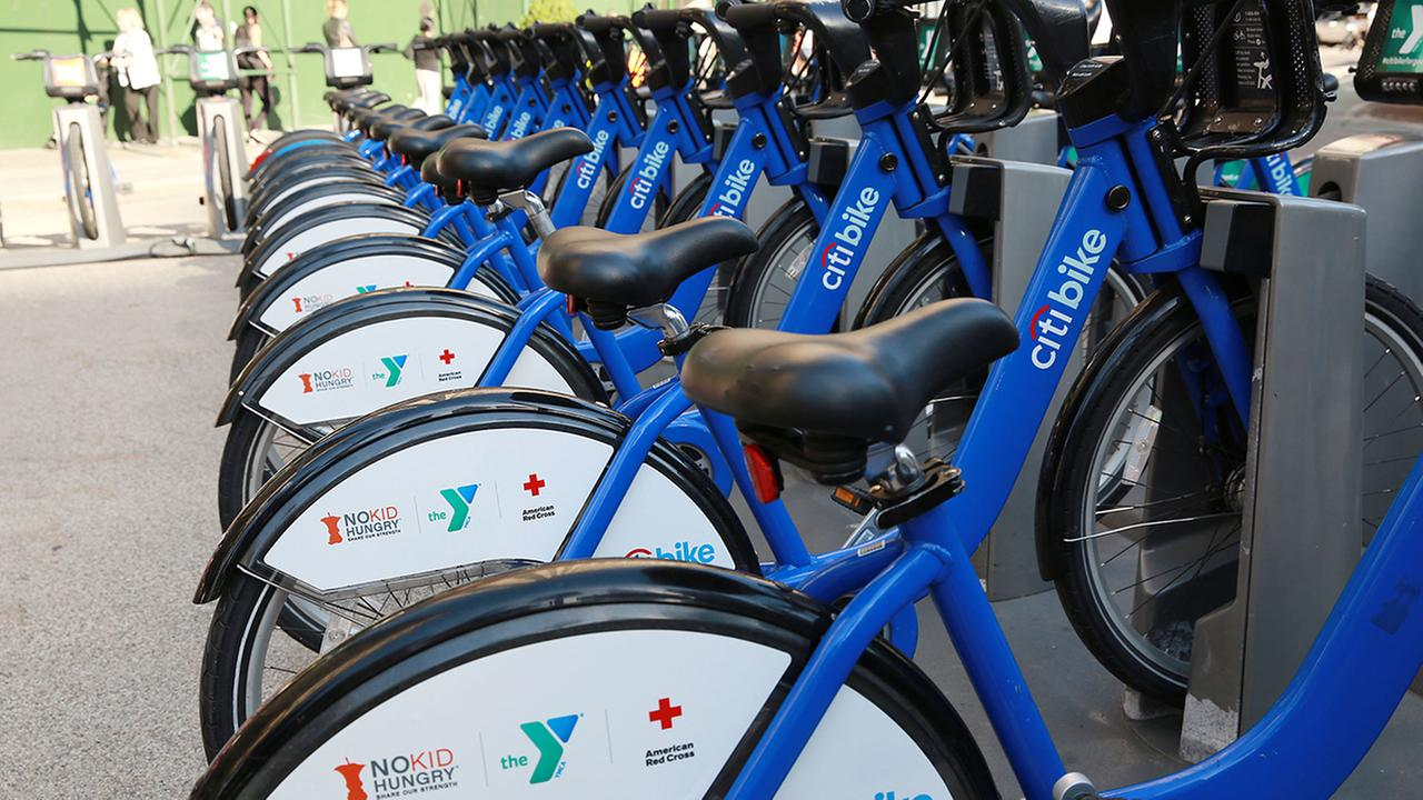Citi Bike program to be expanded in advance of L train shutdown