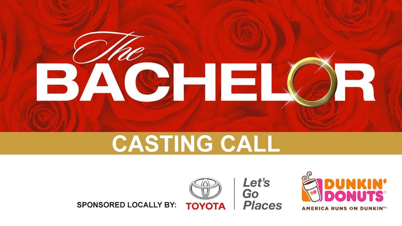 'The Bachelor Casting Call at ABC Studios in New York