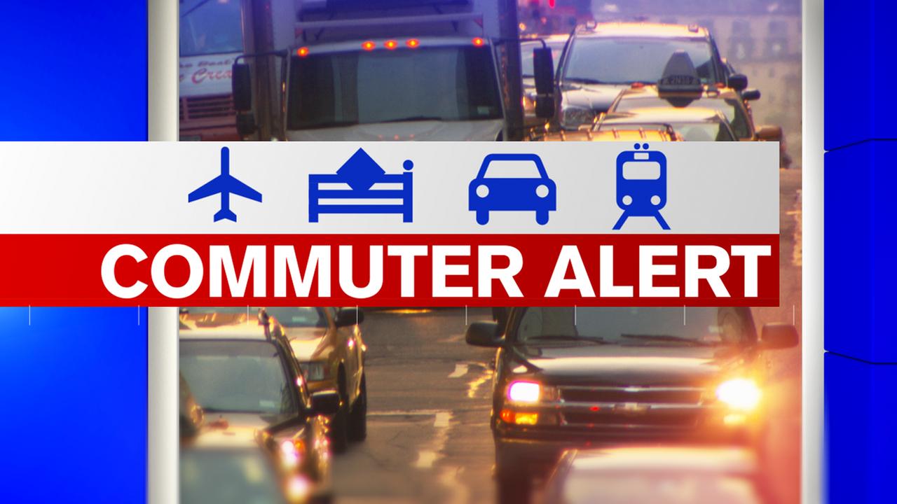 NJ Transit NEC service resumes after trespasser incident