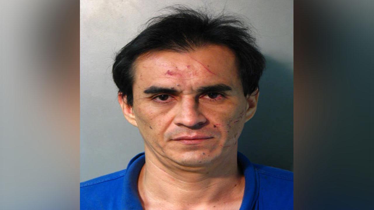 Man accused of looking into Long Island woman's window, exposing self