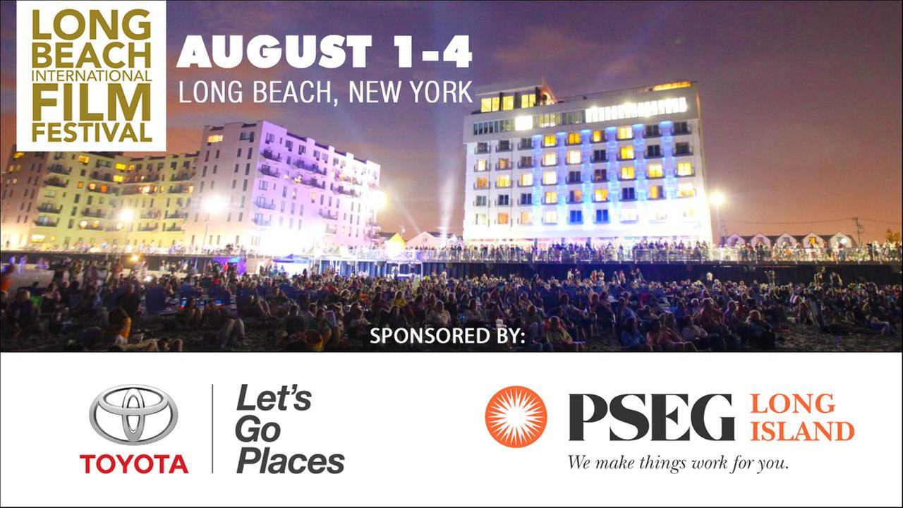 Long Beach International Film Festival - Coming August 1st!