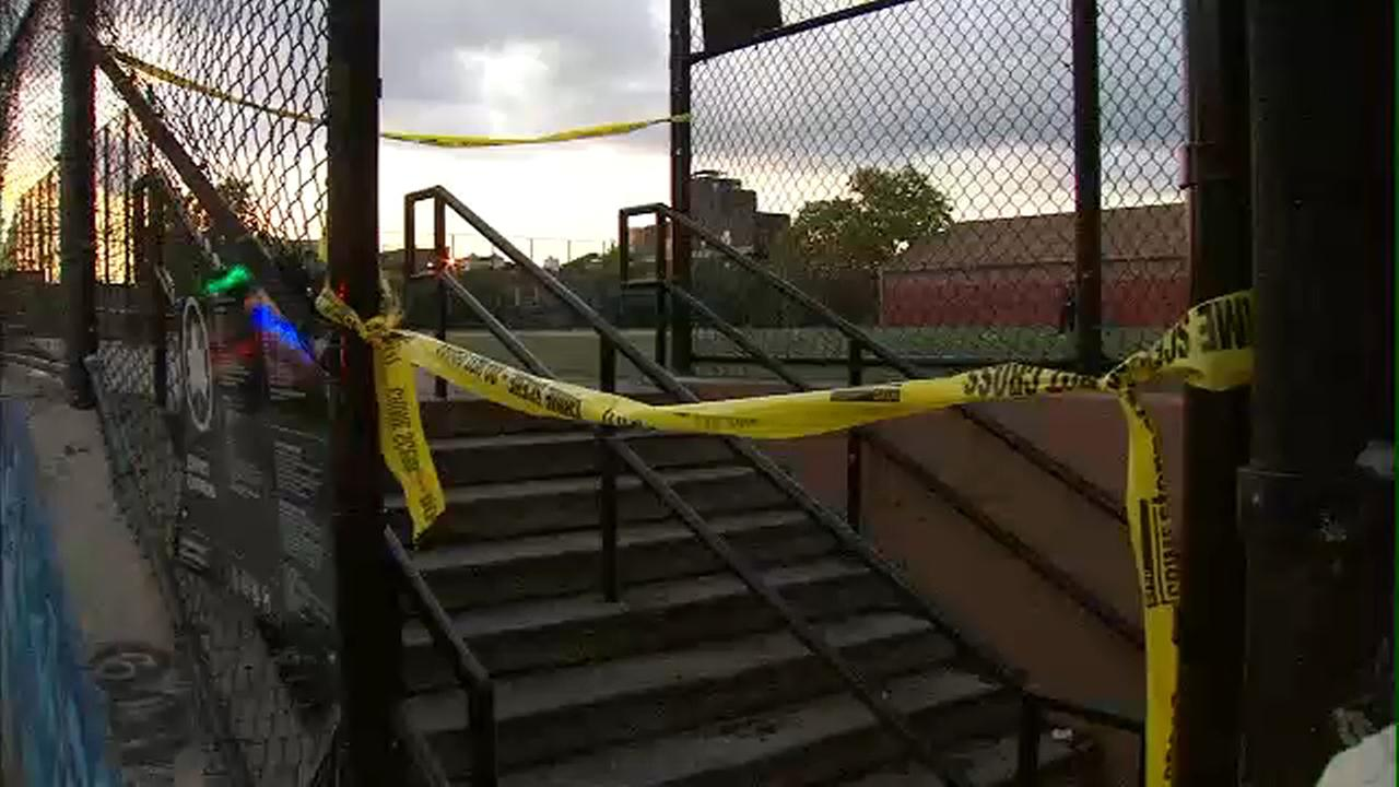 1 dead, 2 wounded in shooting at Brooklyn playground