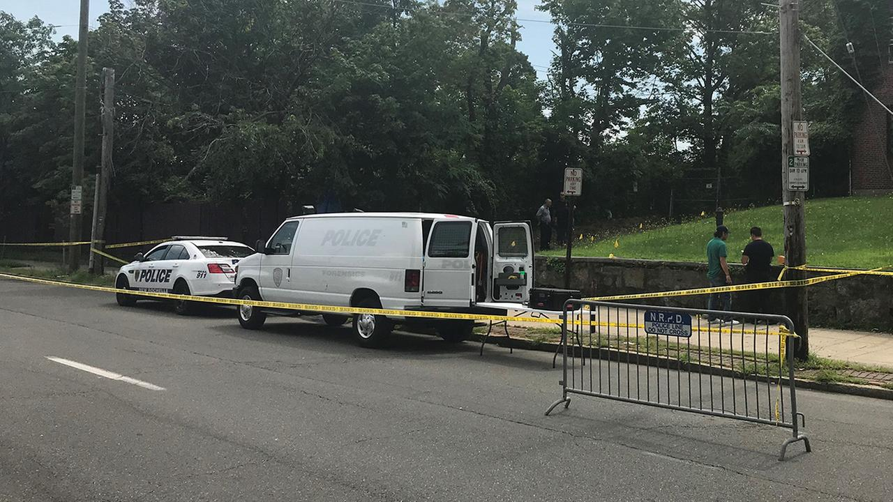 Woman S Body Found In New Rochelle Westchester County