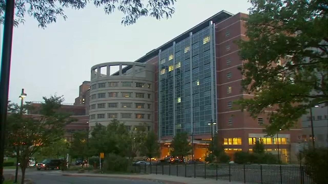 Legionella detected in NY  hospital's water supply