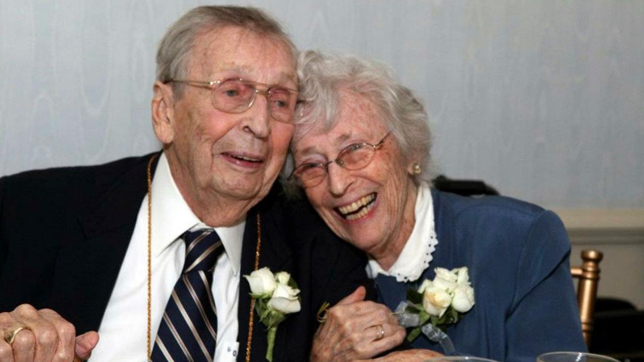 Upstate New York couple married 78 years die 2 days apart