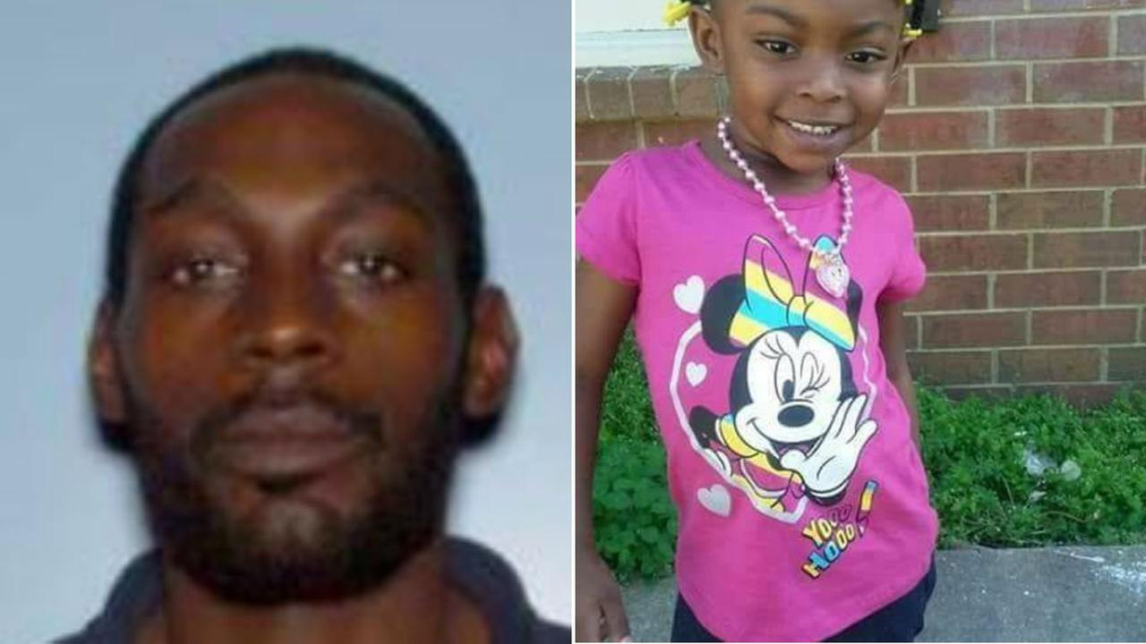 Child abducted from Georgia day care found safe in Brooklyn; man in custody