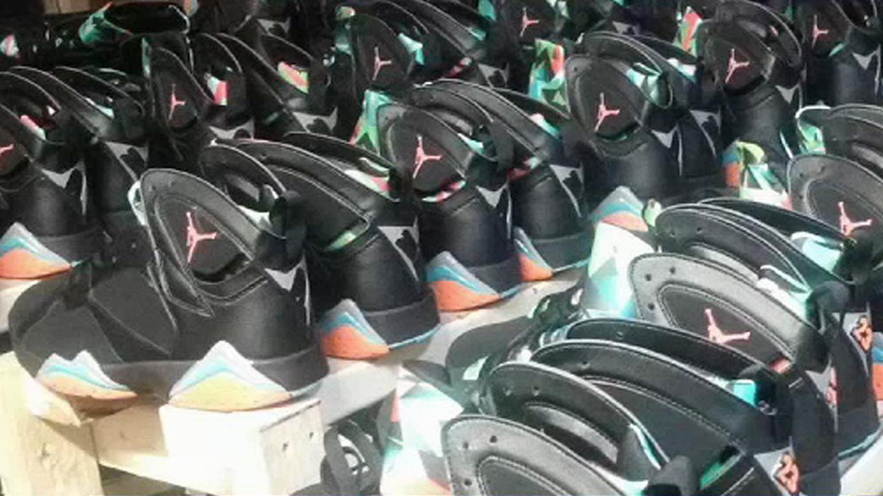 627b25ec482dc3  73 million worth of fake Nike Air Jordans confiscated at Port ...