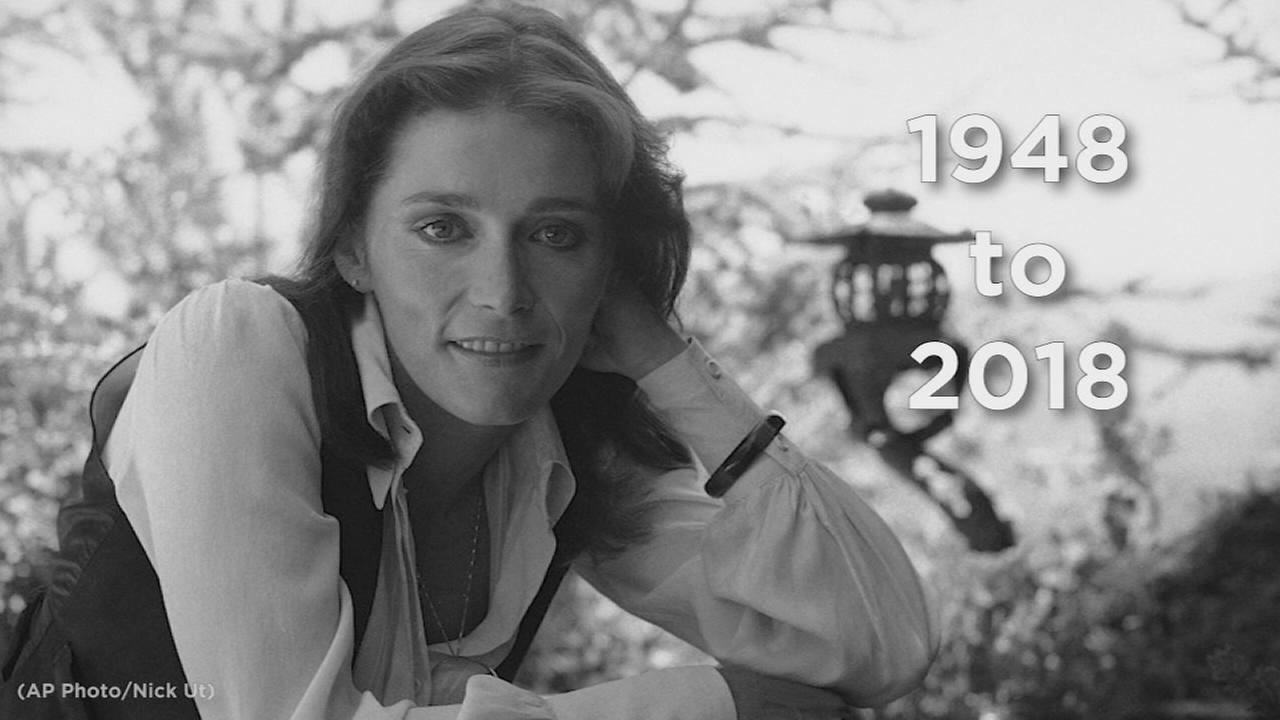 Margot Kidder, actress who portrayed Lois Lane in 1978 film Superman, dies
