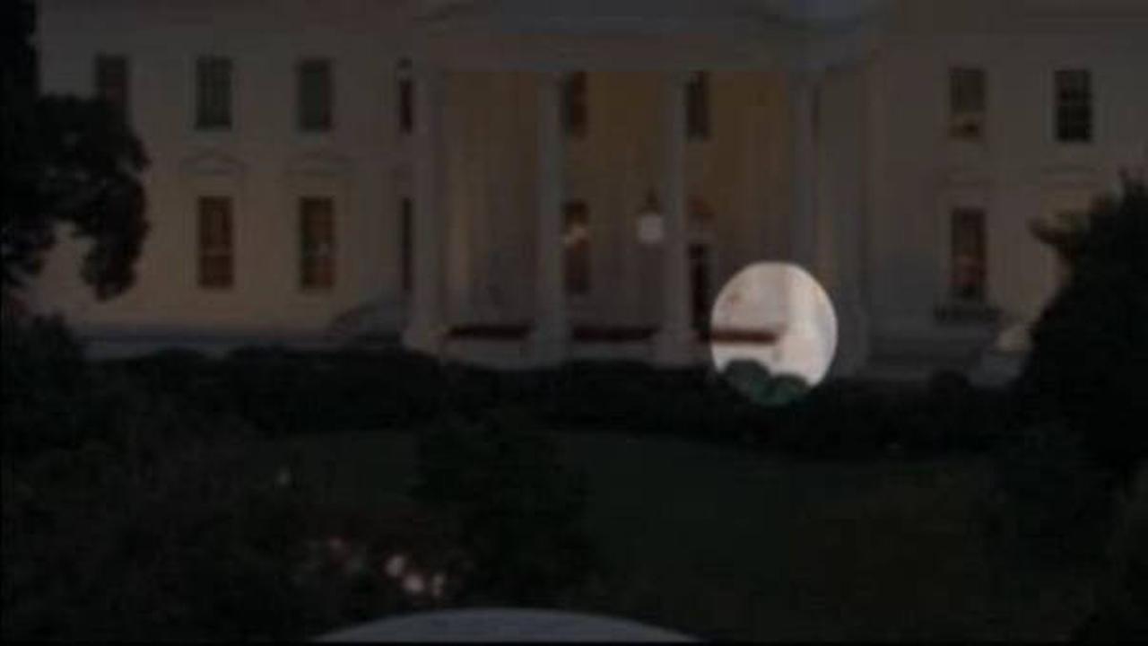 Major shake up within the Secret Service