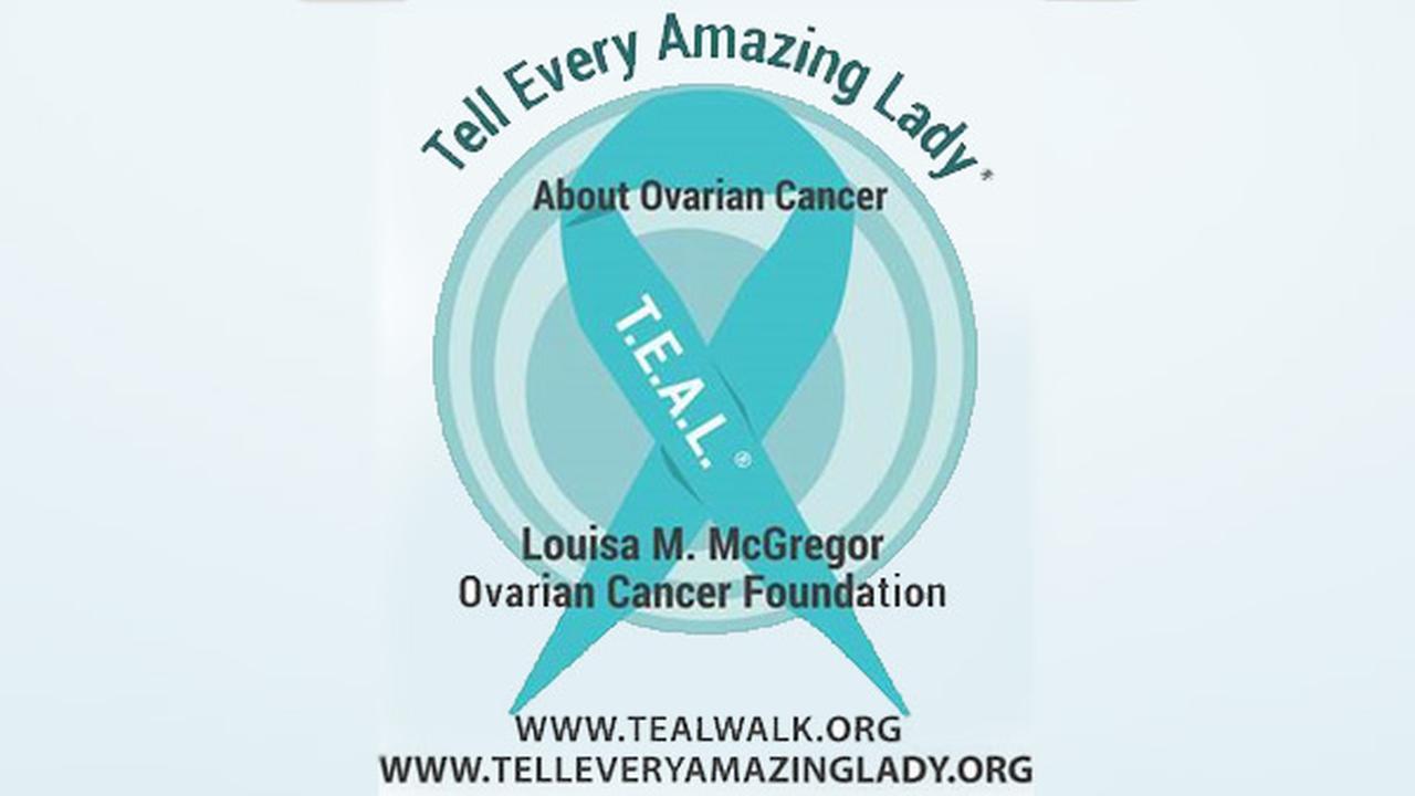 Brooklyn T.E.A.L. Walk/5K Run for Ovarian Cancer in Prospect Park