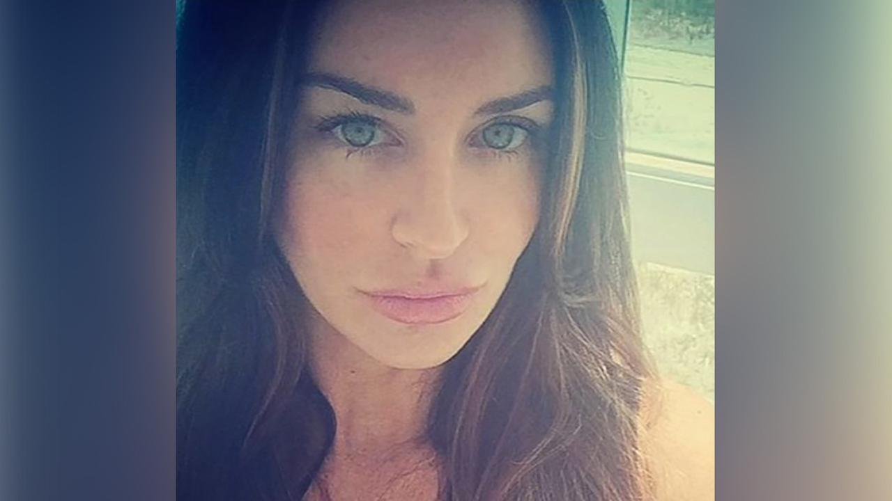 Man arrested after former Playboy model found strangled in Pennsylvania apartment