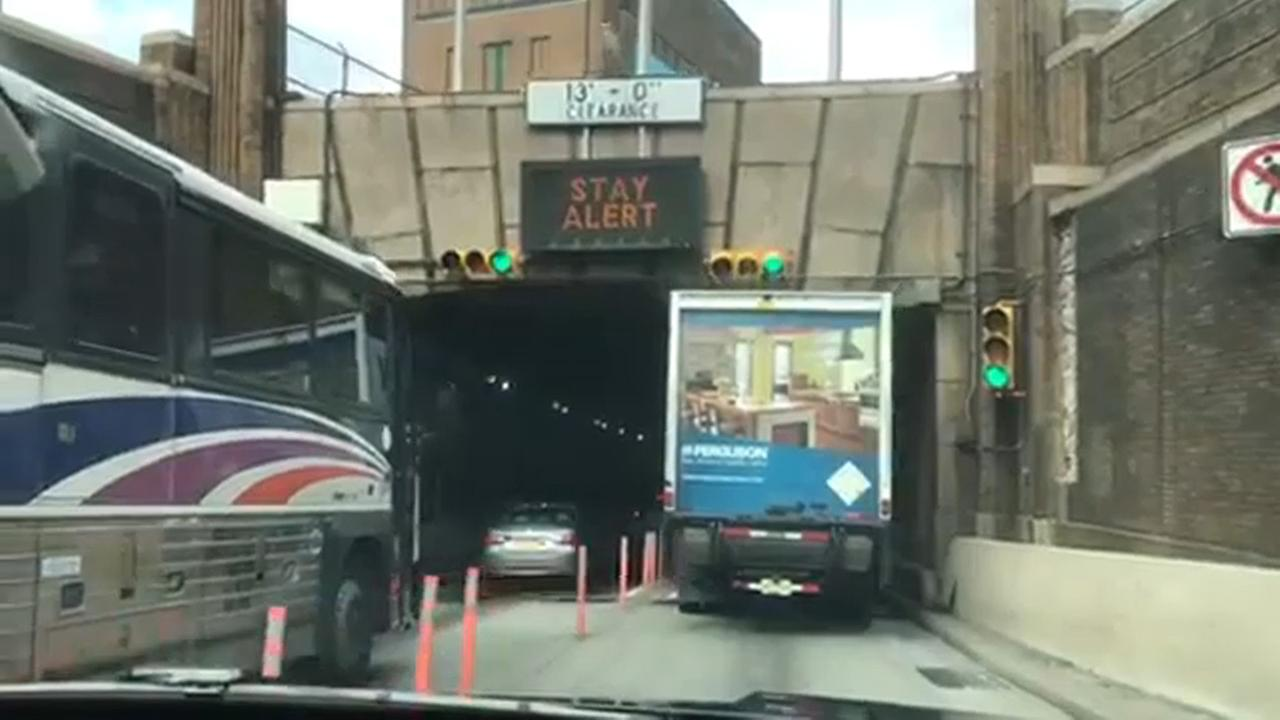 7 On Your Side investigation prompts repairs to Lincoln Tunnel, Holland Tunnel e...