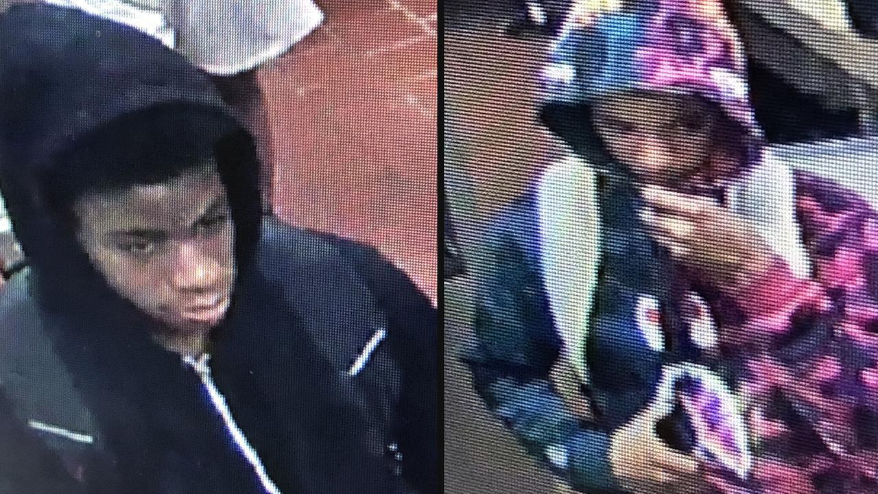 Police look for 2 teens who broke into Long Island school with gun