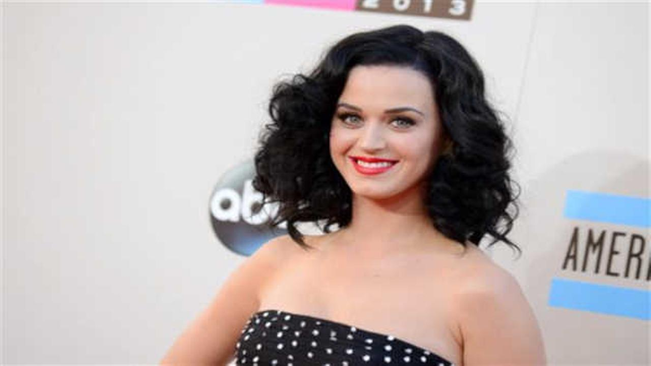 Katy Perry to perform at Super Bowl halftime show