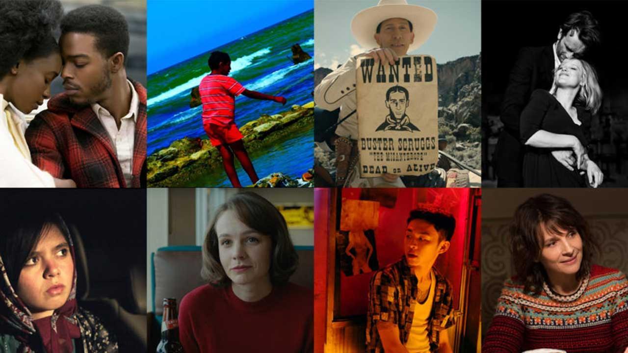 56th New York Film Festival Main Slate announced