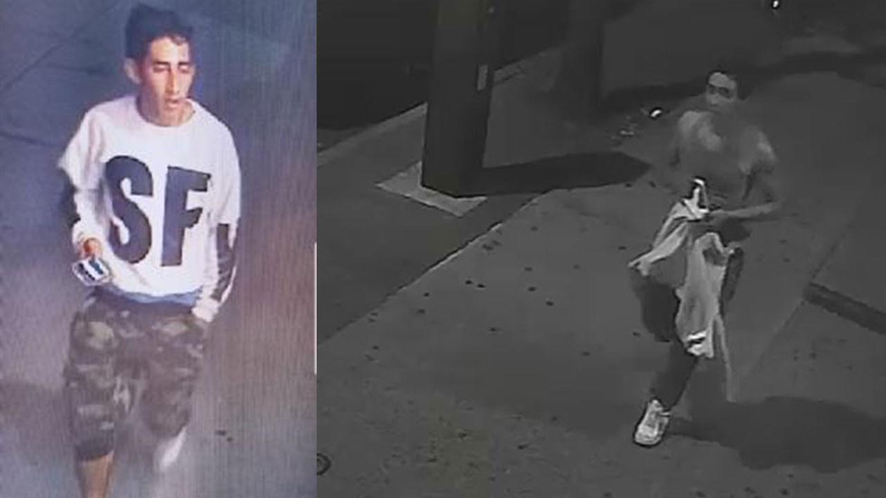 Police: Person of interest in custody after climbing through window of Brooklyn home, raping 11-year-old girl