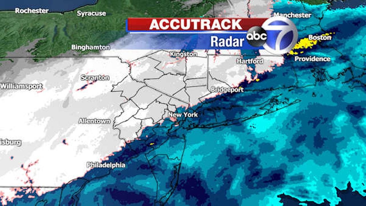 ACCUWEATHER MAPS: Snow storm projections | abc7ny.com
