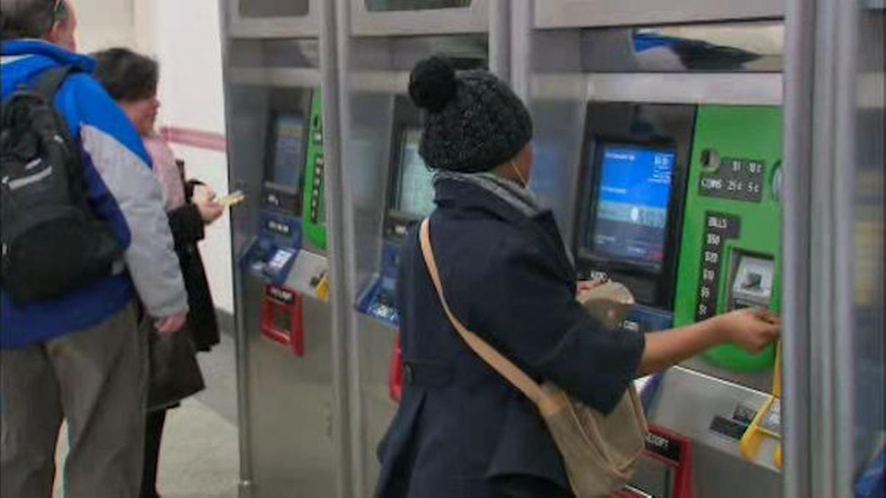 Week of public hearings begins on proposed MTA fare hikes