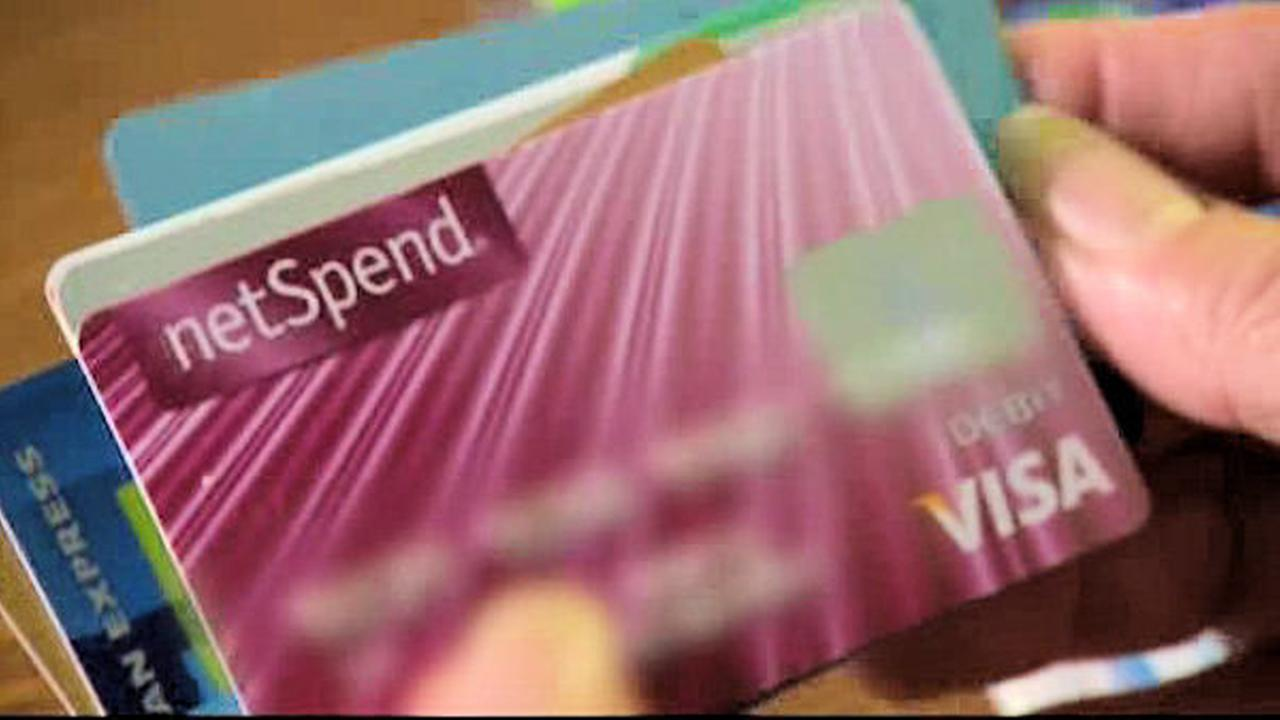 consumer reports best prepaid cards abc7nycom - Netspend Visa Prepaid Card