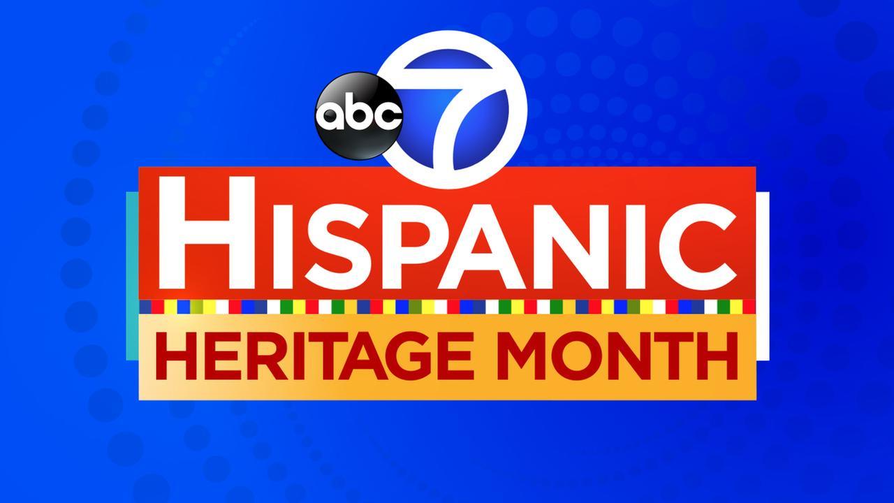 2018 Hispanic Heritage Month