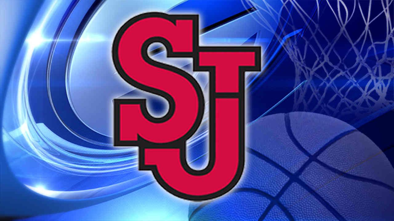 St. John's basketball coach Steve Lavin out after 5 seasons
