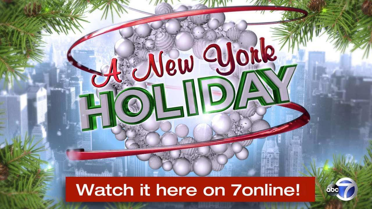 A New York Holiday