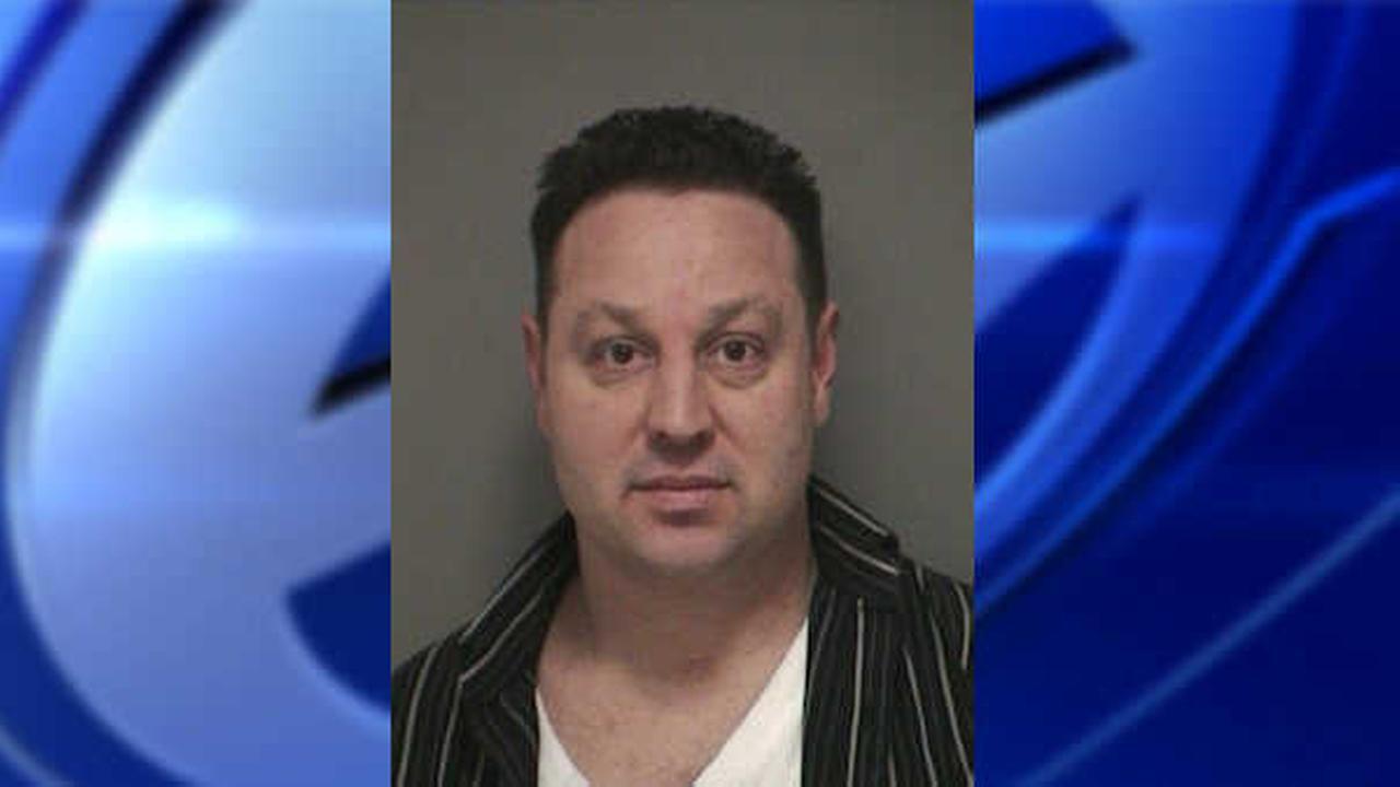 Man accused in North Bellmore club arson
