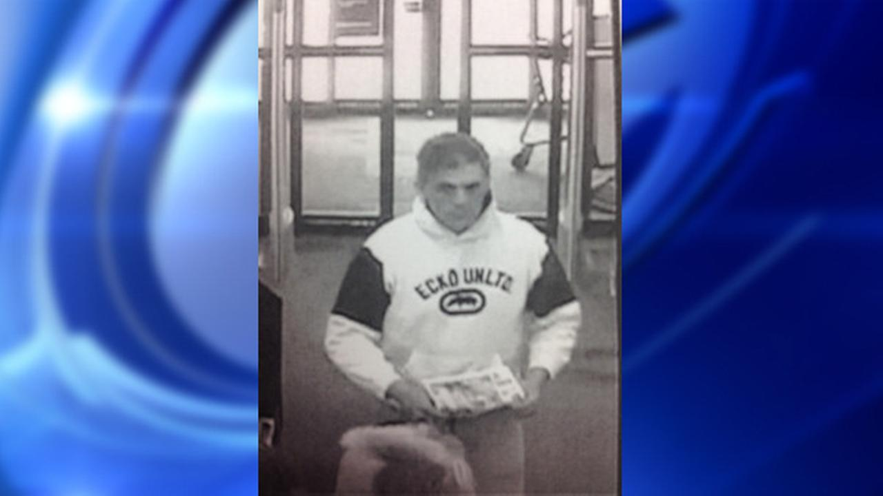 suspect wanted for cvs assault shoplifting
