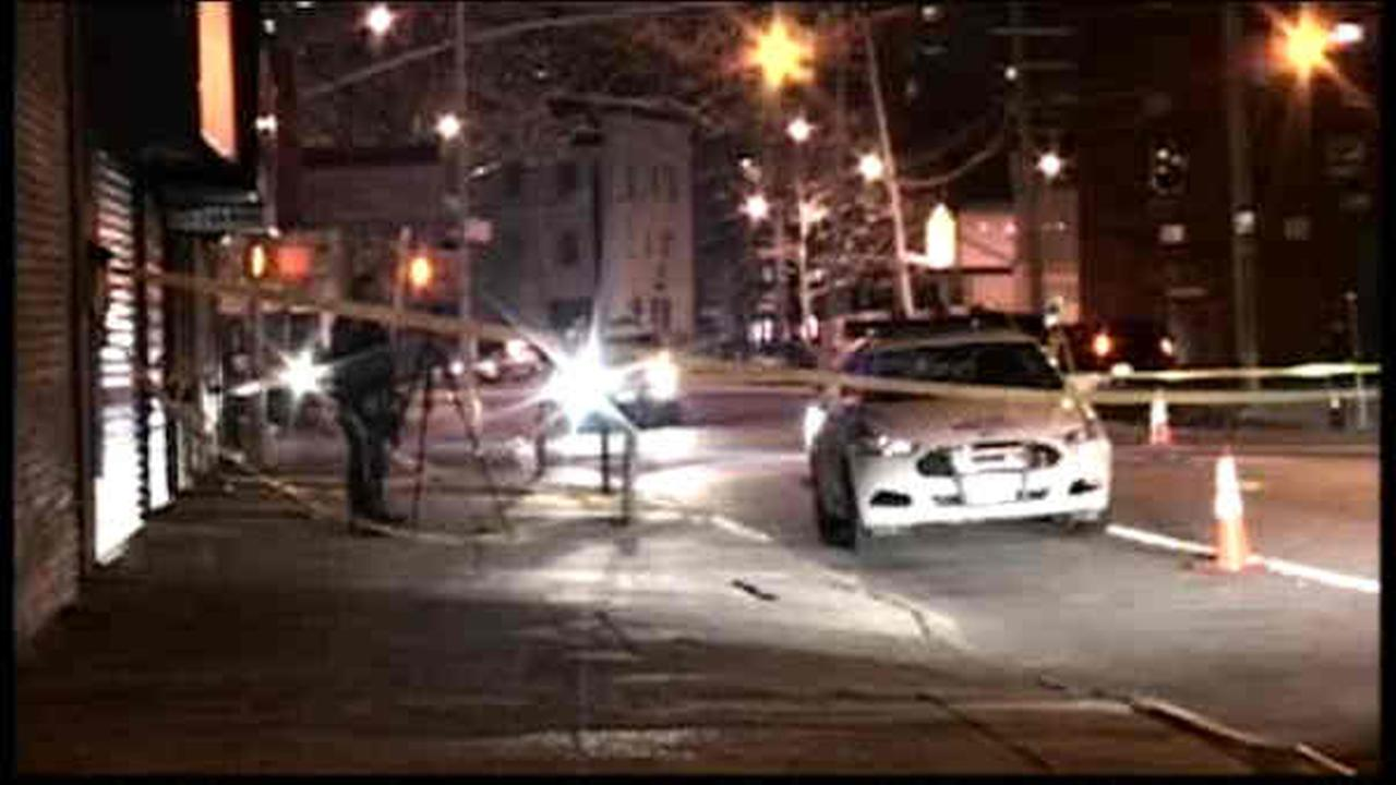 police car hits 10-year-old girl in brooklyn