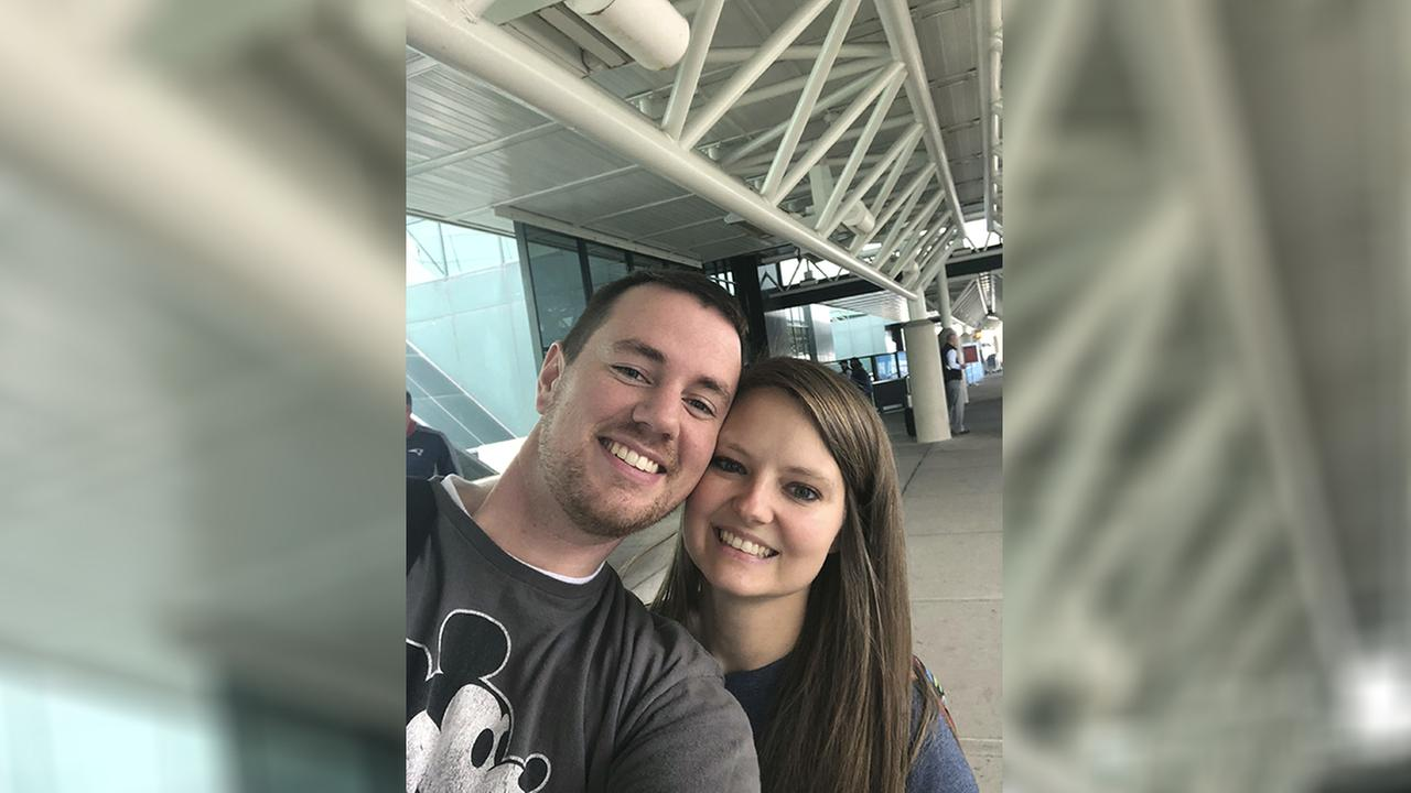 Couple plans to visit 6 Disney parks on East and West Coasts in 1 day