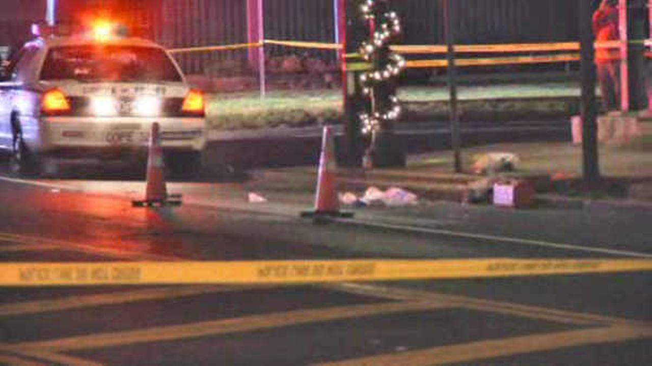 Pedestrian struck and killed in Islip by police car responding to 911 call