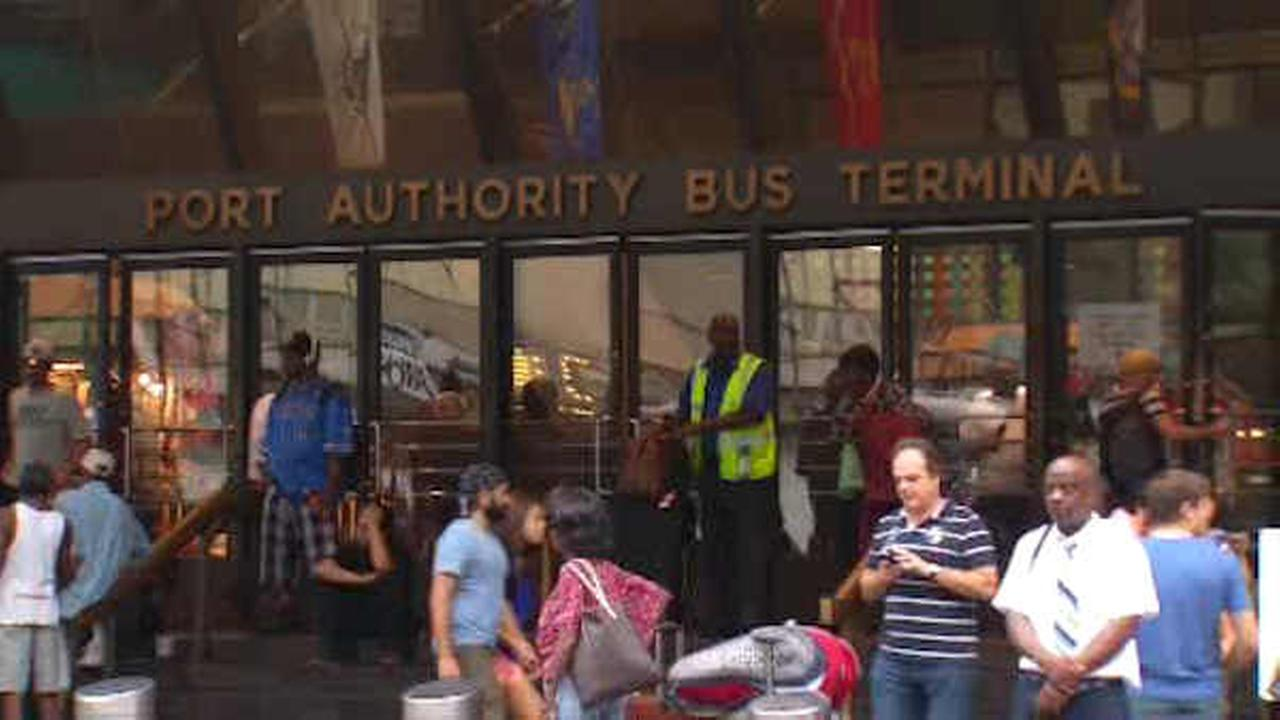 New York, New Jersey governors veto bill to reform Port Authority