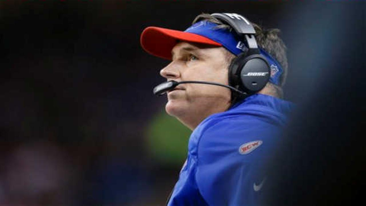 Jets interview former Bills coach Marrone