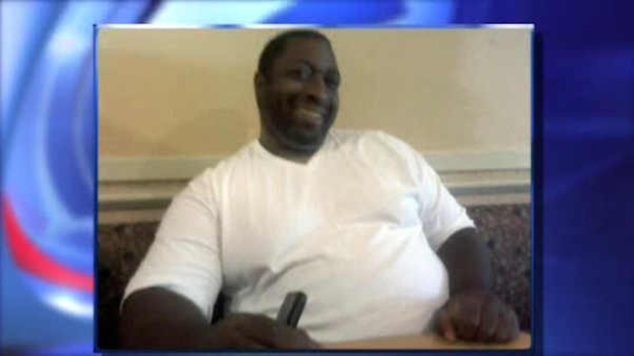 Hearing on Staten Island on whether to release Eric Garner grand jury records