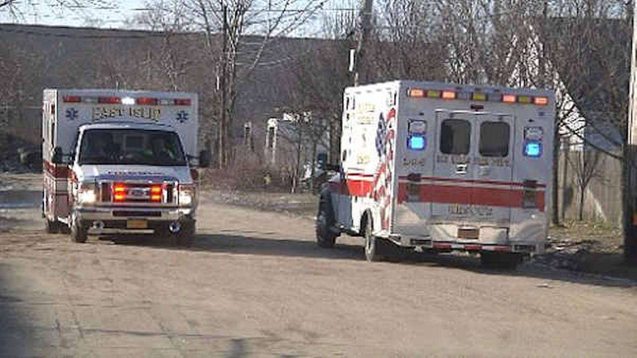 29 hospitalized in carbon monoxide incidents in Bay Shore