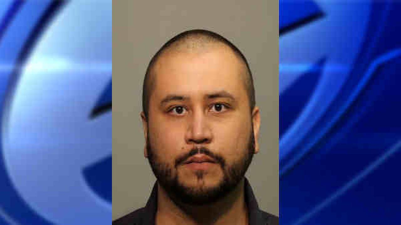 George Zimmerman arrested on aggravated assault charge