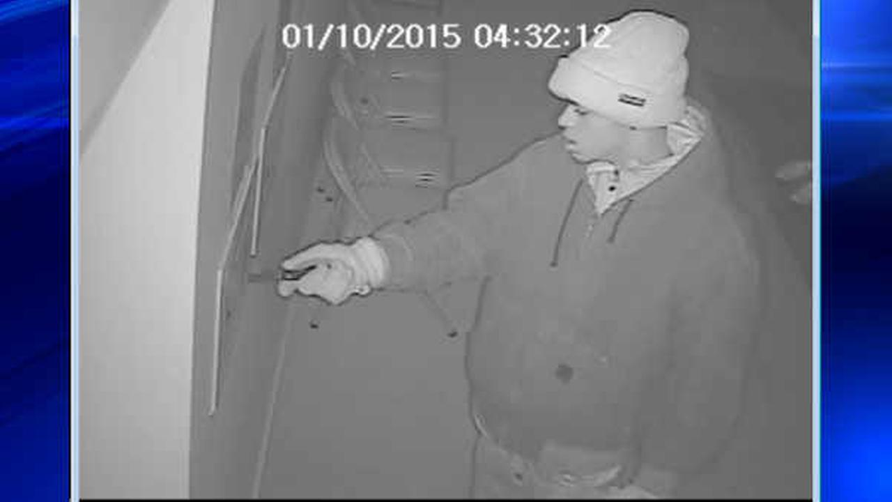 Investigation into attempted theft of donation boxes from Farmingdale mosque