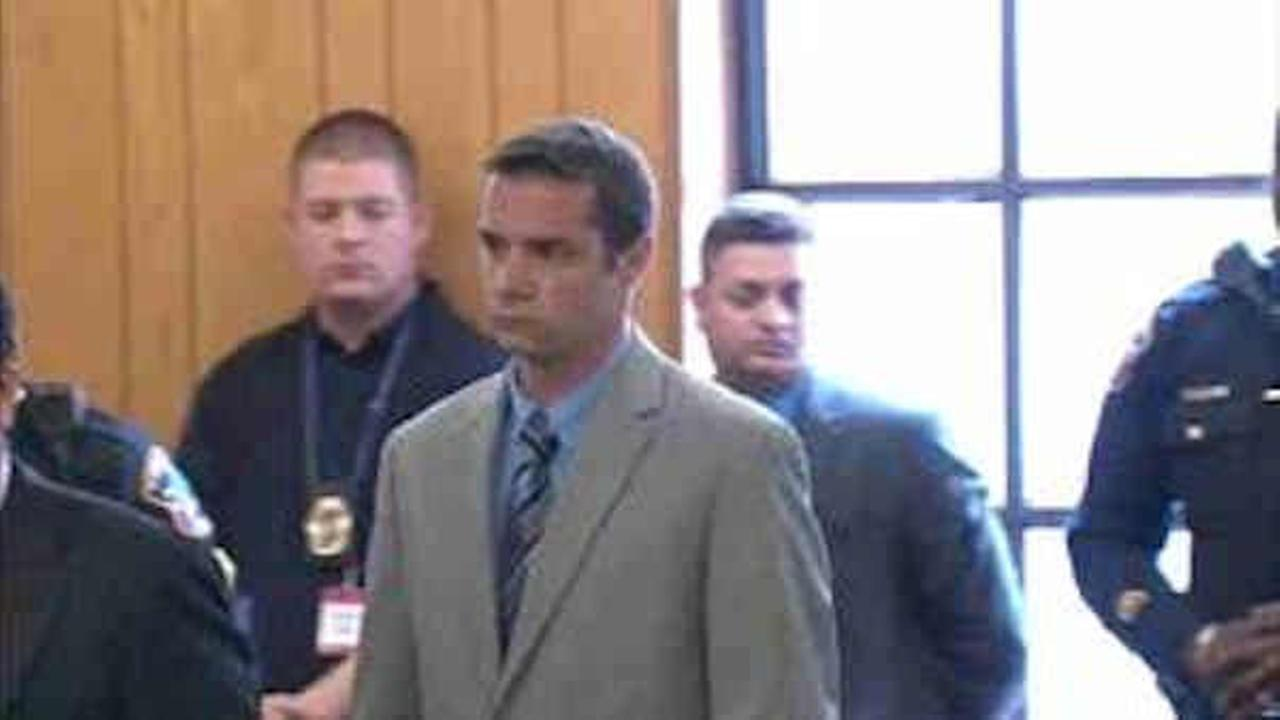 Lodi teacher who injured officer in alleged drunk driving crash due in court