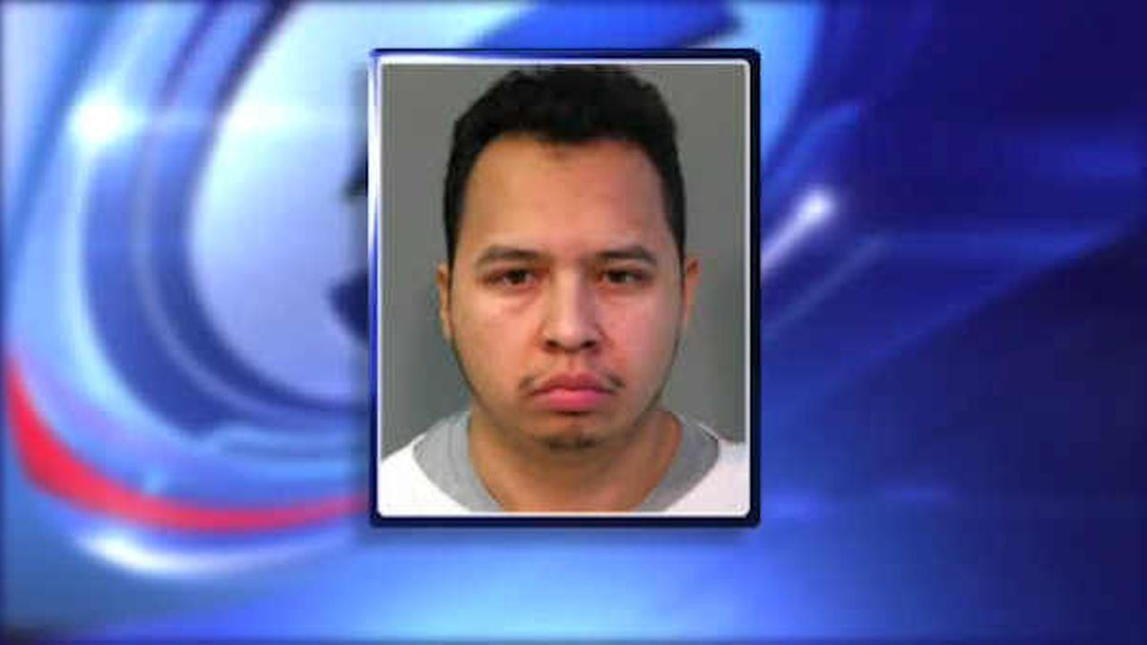 Hempstead, LI man will be arraigned on charges of burglarizing churches