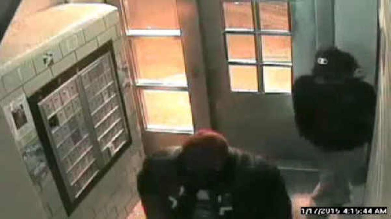 4 men wanted in armed robbery, sex assault in Brooklyn apartment