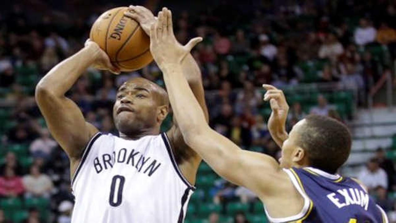 Nets lose 108-73 to Jazz