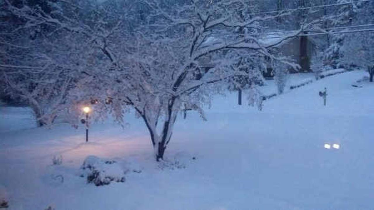 Blizzard survival guide: Everything you need to know to prepare for the storm