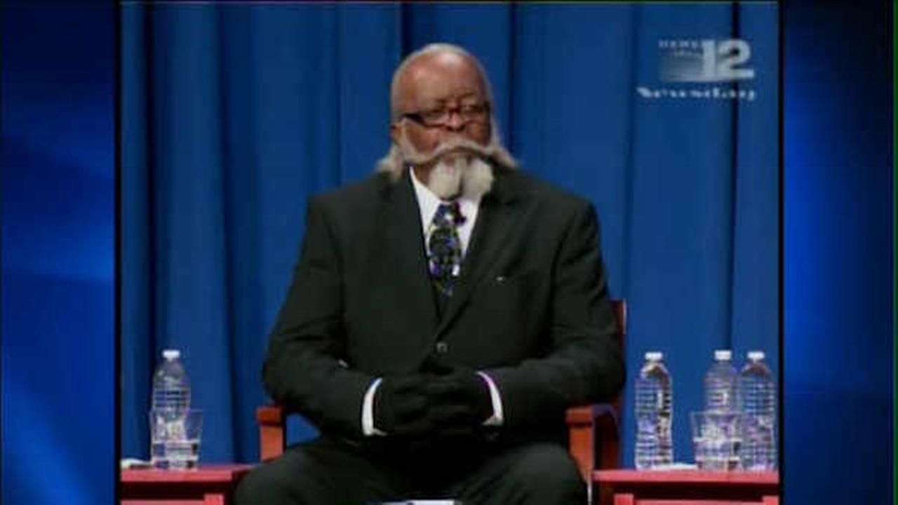 'Rent is too damn high' NY gov candidate now facing eviction