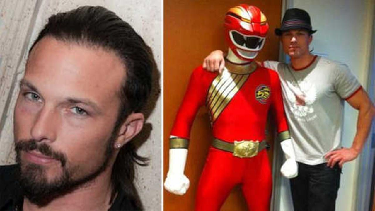 Police: Former Power Ranger fatally stabbed roommate with sword in California