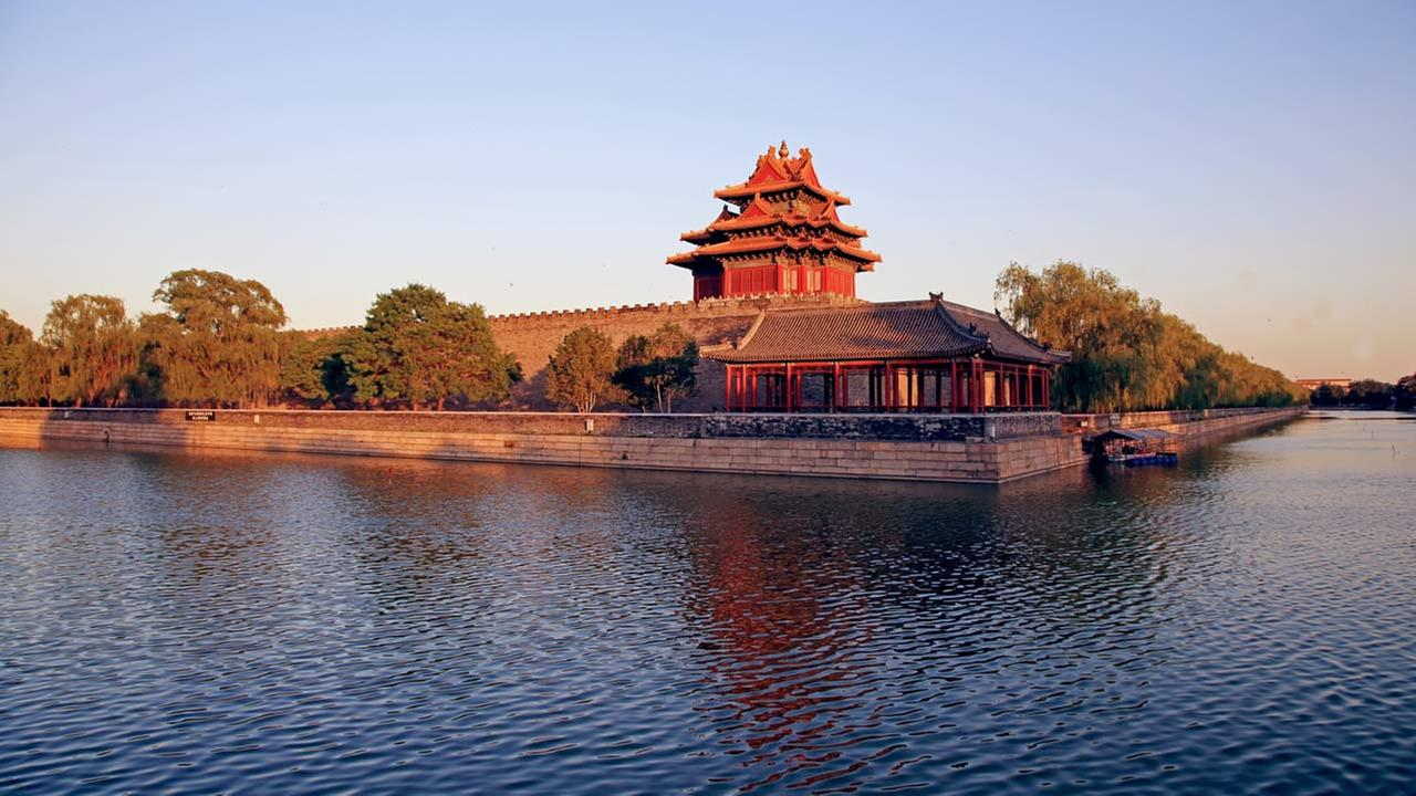 As one of the Worlds top 5 palaces, the Imperial Palace is a World Cultural Heritage site and the unmatched masterpiece of ancient Chinese buildings.