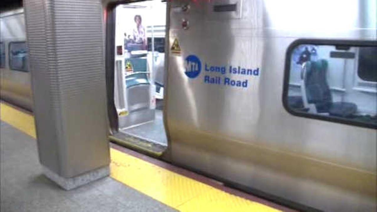 LIRR service restored after small track fire
