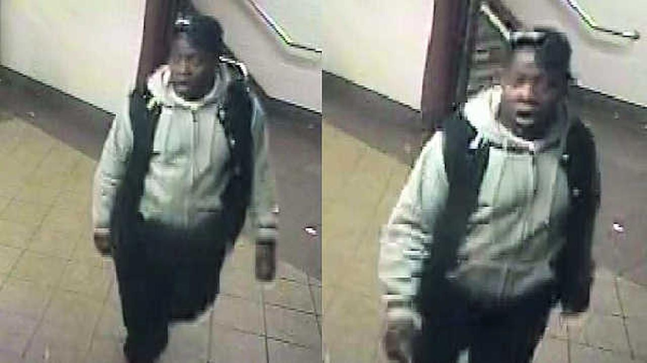 Police hunt for suspect in string of Manhattan assaults/slashings