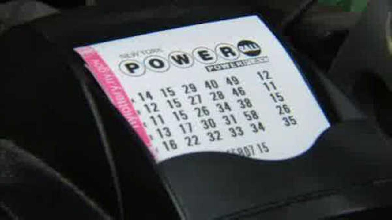 Powerball ticket worth $307,406 sold in Richmond