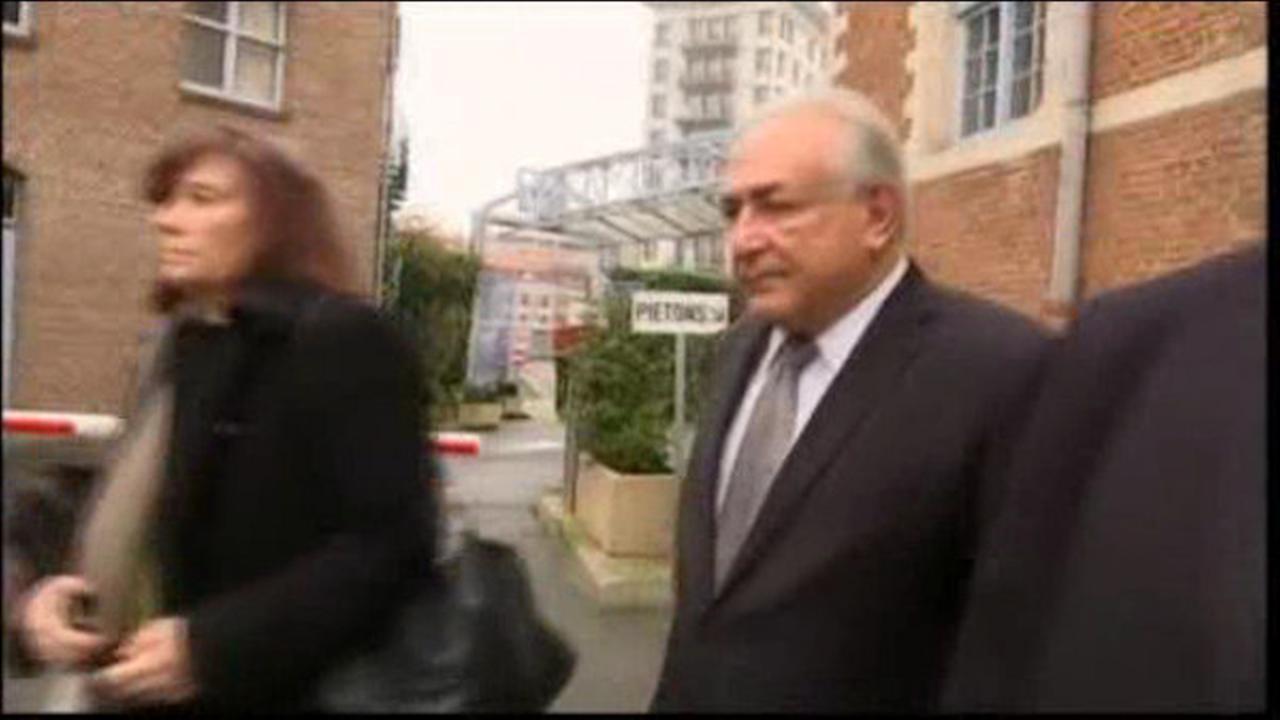 Strauss-Kahn says he didn't know the women in sex orgies were prostitutes