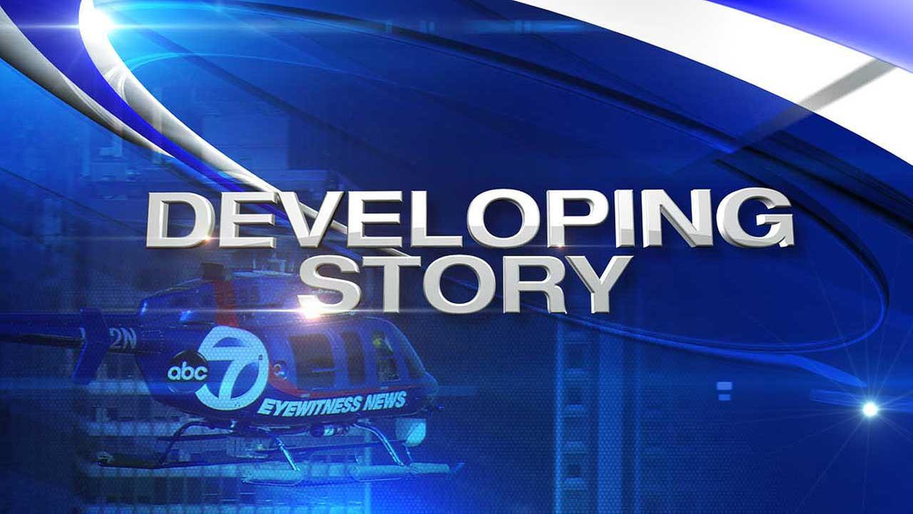 developing story eyewitness news new york